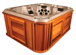 Arctic Spas - Hot Tubs Range by Integrity Pools & Spas
